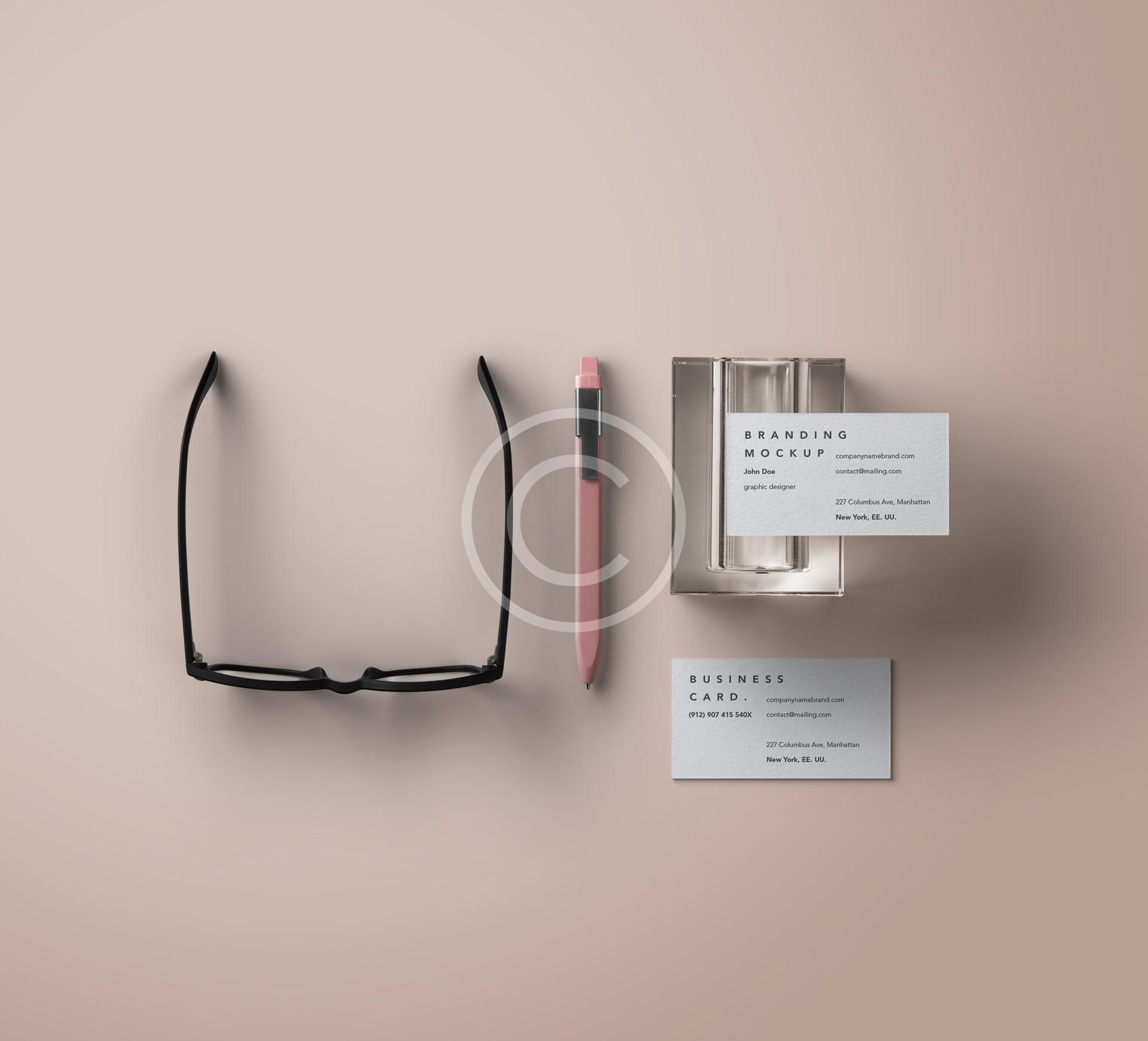 Creative Branding Style