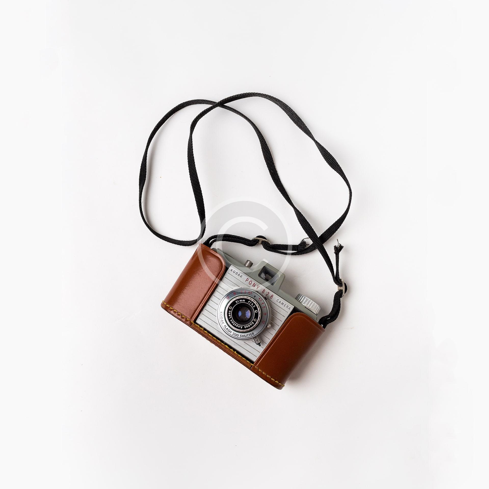 Photo Camera Shoot